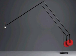 Artemide - Ipogeo Floor Lamp 落地燈,灯具,