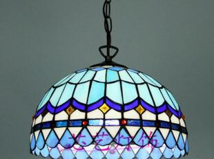 帝凡尼吊灯/餐厅灯/卧室灯/浪漫地中海 吧台吊灯 客厅简约灯,灯具,