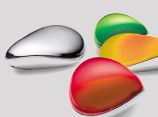 超赞质感的笑脸银豆豆LED变色灯Aduki Ni【英国进口】,灯具,