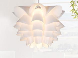 名仕达 时尚简约小吊灯 亚克力吊灯 客厅餐厅卧室书房灯饰 A1208,灯具,