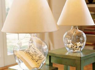 北欧美克美家台灯 卧室客厅台灯 创意 床头台灯 可调光台灯  包邮,灯具,