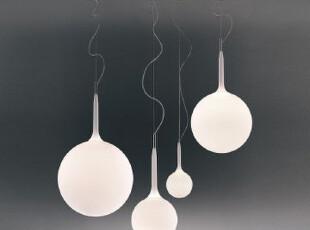 意大利Artemide Castore Sospensione 吊灯,灯具,