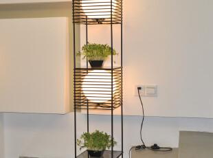 白浪金爵现代客厅多功能时尚茶几落地灯饰创意书房灯具包物流自提,灯具,
