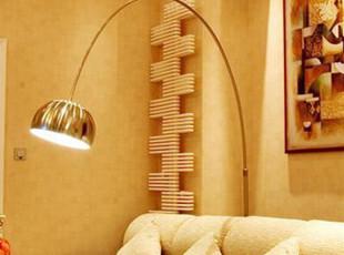 【光印】现代简约创意时尚客厅落地灯钓鱼灯落地茶几落地灯饰灯具,灯具,