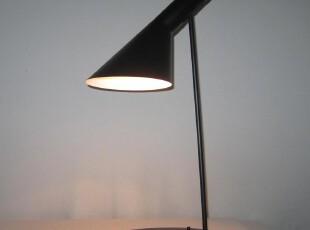 仿丹麦设计台灯 酒店工程灯饰 家居旅馆灯具 简约现代AJ台灯,灯具,