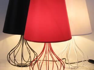 全场4到8折【卡迪森】米兰风时尚创意现代个性台灯【小泉】,灯具,