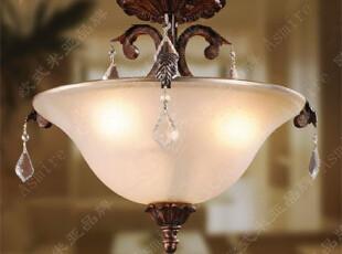 吸顶灯吸顶灯欧式吸顶灯A0055-3灯卧室灯灯具灯饰餐厅灯过道灯,灯具,