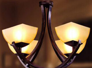 H010404灯饰灯具客厅灯卧室灯欧式灯灯吊灯客厅欧式卧室餐厅简约,灯具,