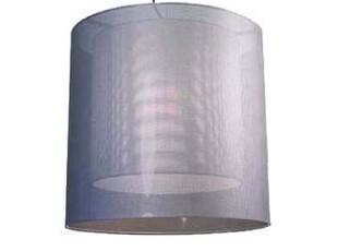 西班牙Santa & Cole Serie Moare 双层 M+L 格网吊灯,灯具,