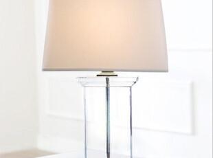施华洛 包邮 台灯 2012 Harbor House 美式家居 STANFORD 水晶灯,灯具,