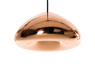 英国Tom Dixon Void Pendant Light 悬浮 吊灯,灯具,