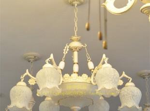 吊灯/欧式灯/田园灯/田园风格吊灯/客厅灯/卧室灯(限量优惠中),灯具,