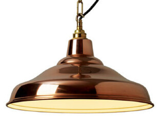 Davey老牌英国工业灯具厂/学校 吊灯,灯具,