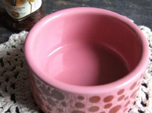 Tuesday 外贸3寸斑点陶瓷烤盅 烘焙用具 酱料碗 布丁碗,烘焙,