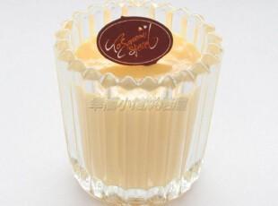 【烘焙模具】加厚条纹玻璃果冻布丁杯/慕斯杯/提拉米苏杯,烘焙,