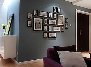 凯斯黛尔/Kisstyle  进口实木相框 组合相片墙照片墙像框 相框198,照片墙,