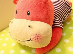 米西公主 趴趴河马 毛绒玩具  公仔 布娃娃 抱枕 靠枕 最佳礼物,玩偶,
