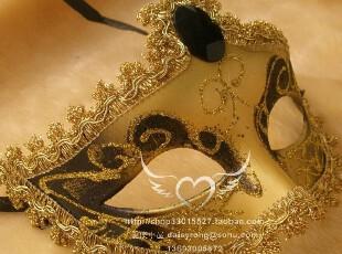 意大利面具/威尼斯面具/万圣节面具/舞会面具-皇后,玩偶,
