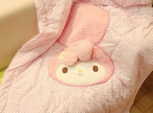 米西公主 米菲兔美乐蒂 KT凯蒂猫 空调被两用抱枕 可爱卡通靠垫,玩偶,