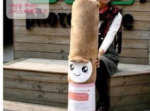 米西公主超大个 1.1M 圆柱情侣大抱枕 韩国甜蜜LOVE女生 男女朋友,玩偶,