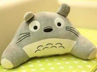 米西公主 龙猫抱枕 靠垫 靠枕 腰靠 腰枕 毛绒玩具 公仔 娃娃必备,玩偶,