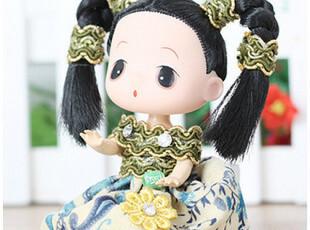 【童话玩具】超人气迷糊娃娃玩偶 公仔 生日礼物 韩国热卖 5428B,玩偶,