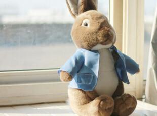 胜女的代价 彼得兔 限量公仔玩偶毛绒玩具全国包邮七夕情人节礼物,玩偶,