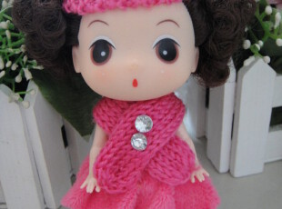 迷糊娃娃 人气玩偶 精致小礼物,玩偶,