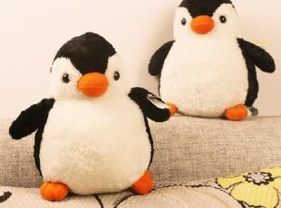 韩版aurora小企鹅毛绒公仔可爱QQ企鹅毛绒玩具儿童礼物生日礼物,玩偶,