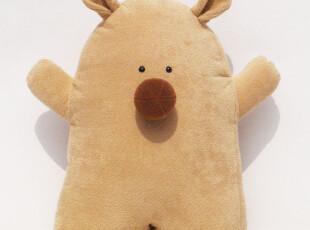 普雷森 TUBO鼠毛绒玩具娃娃挂件 抱枕家居摆设 可爱创意公仔靠枕,玩偶,