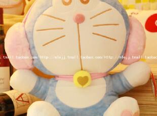 叮当机器猫多啦a梦叮当猫公仔毛绒玩具哆啦a梦大布娃娃女生日礼物,玩偶,