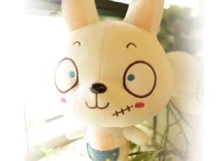 2012新款 阿狸 毛绒玩偶公仔 米卡 兔子 玩具 30cm,玩偶,