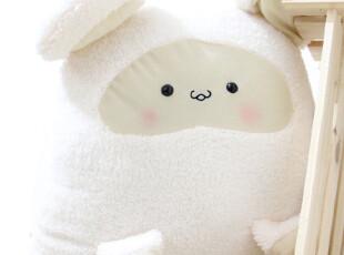 炜伦 卡卡鼠 创意可爱毛绒抱枕 靠垫 生日礼物 女生 娃娃公仔,玩偶,