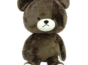 预定】日本代购正版小熊学校the bear's school超人气玩偶TBS38,玩偶,