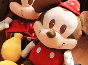 出口东京日本迪士尼 tokyo disney米奇米妮 情侣玩偶 公仔礼物,玩偶,