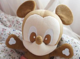 ●soloveit●年中促销●尾单迪士尼系列 米奇老鼠玩偶,玩偶,
