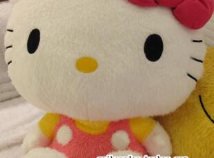 日本直送正版sanrio三丽欧hello kitty凯蒂猫 大公仔,玩偶,