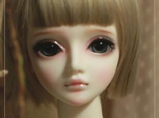 Spirit 三分女娃- 薰衣草(Lavender)裸娃 (13BJD娃娃),玩偶,