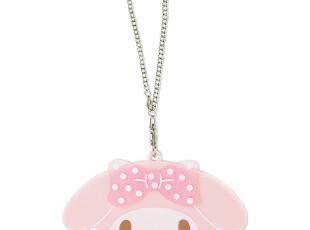 【八部屋】0825 MY MELODY 粉色小兔子大头卡套证件套,玩偶,