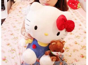 日单hello kitty凯蒂猫●超可爱老鼠服装●高品质毛绒公仔 礼物,玩偶,
