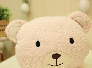 可爱韩国小熊 抱枕靠枕 暖手枕 秋冬必备手捂子 暖手宝,玩偶,