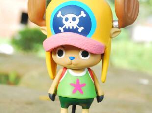 创意礼品 海贼王模型手办 玩具送男女生 乔巴10款可选 七夕情人节,玩偶,