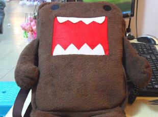 毛绒玩具 公仔 娃娃 礼物多摩君DOMO KUN卡通可爱双肩包背包书包,玩偶,