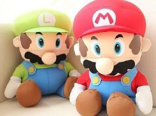 米西公主超级马里奥Mario泡沫粒子公仔 超级玛丽纳米粒子玩具公仔,玩偶,