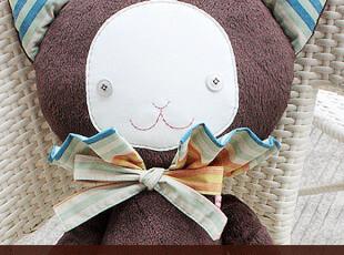[布童凡想]千岁(猫)纯手工顶级可爱玩偶娃娃 生日/七夕情人节礼物,玩偶,