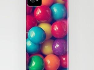 美国代购Gumball Fun  iphone4/4S手机壳(包邮)代购周期4-5周,玩偶,