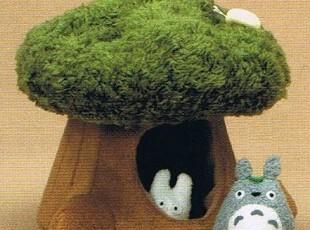 ★日本正版★宫崎骏电影龙猫totoro豆豆龙 可爱/树窝/娃娃,玩偶,