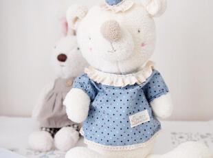 新款 honeyDIY 婴儿马戏团熊玩具玩偶 宝宝 新生儿(非成品),玩偶,