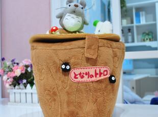 保蒂卡 龙猫 笔筒 杂物桶 相框 可爱 创意礼品 配件 情人节礼物,玩偶,