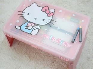 ★公主梦想★韩国家居*便携书桌*文具收纳提包 W2034,电脑桌,